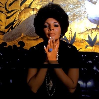 Shirley Bassey - I Capricorn (1972)