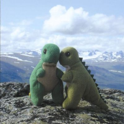 Mats Gustafsson & David Stackenäs – Blues (2005)