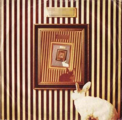 The Damned – White Rabbit (1980)
