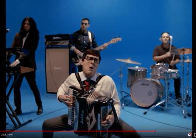 Weezer - Africa (ft. 'Weird Al' Yankovic) (2018)