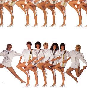Doris D and the Pins - Doris D and the Pins (1981)