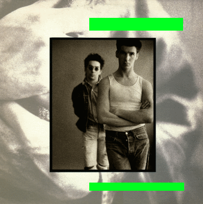 Climie Fisher – Rise to the Occasion (1987)