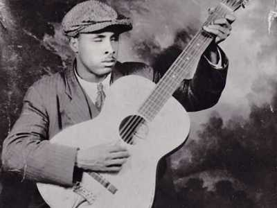 Blind Willie McTell (1930)