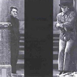 John Barry - Midnight Cowboy (original soundtrack) (1969)
