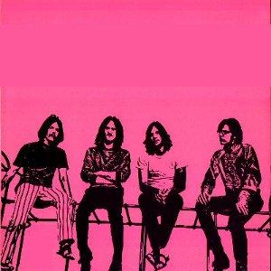 Frijid Pink - Frijid Pink (1970)