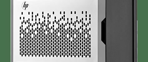 microserver hp home use