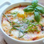 Tombol a neten a legújabb reggeli: Kóstold meg az olasz tojást