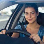Lehet, hogy a nők jobb sofőrök, mint a férfiak???