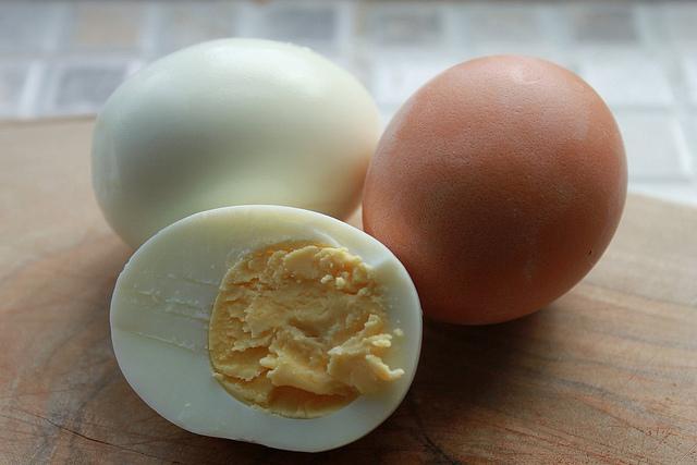 Mikor tojást eszel, ezek a dolgok történnek a testeddel!