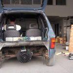 Vett egy öreg kispolskit és elektromos autóvá alakította az őrült Török