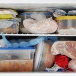 Melyik élelmiszer meddig tárolható a hűtőben és a mélyhűtőben?