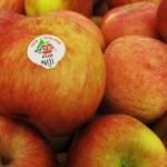 Ha a gyümölcsön lévő címkén meglátod a 8-as számot, nehogy megvedd!