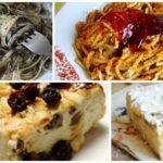 5 édes metélt háziasan – Minden jóval megrakott csodatészták
