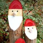 Így úszhatod meg olcsón a karácsonyi dekorációt a kertedbe
