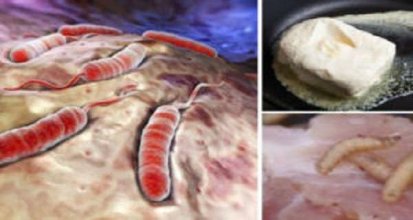 AZ ONKOLÓGUSOK KÉRIK, HOGY NE FOGYASZD EZT A 8 ÉLELMISZERT mert bizonyítottan rákot okozhatnak
