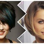 44 fiatalító frizura tipp 40 év fölötti hölgyeknek!
