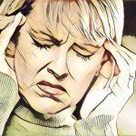Mi okozhat krónikus fejfájást, a fej különböző pontjain?