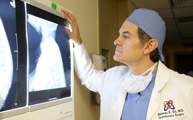 Dr.Oz: 6 orvosi vizsgálat amely megmentheti az életedet!