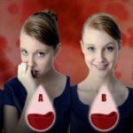 A vércsoport hogyan határozza meg a női temperamentumot? Elképesztő egybeesés…