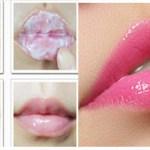Miután kipróbálod ezt házi ajakbalzsamot, soha többé nem használsz majd rúzst. Legyen az ajkad természetes rózsaszín !!!