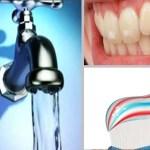 Megdöbbentő amit a Fluoridról megtudtunk – figyelj oda, hogy ne nyeld le a fogkrémet !!!