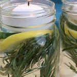 Tedd ki ezt a befőttes üveget, és egész nyáron nyugtod lesz a szúnyogoktól
