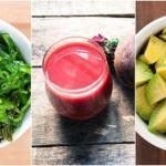 Lúgosító ételek, amelyek megakadályozzák az elhízás, a rák és a szívbetegségek kockázatát