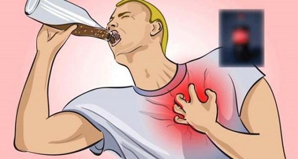 A világ legmérgezőbb itala, akár meg is ölhet 45 perc alatt, mégis iszod