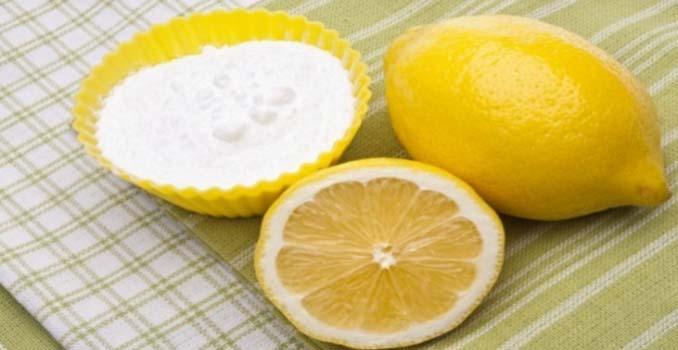 A legújabb orvosi áttörés: keverd össze a citromot szódabikarbónával!