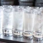 Miért olyan veszélyes a hideg víz fogyasztása?