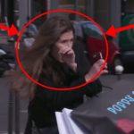 Franciaországban így szoktatták le a gyalogosokat arról, hogy a piros jelzés alatt haladjanak át a zebrán. Bárcsak nálunk is ez lenne