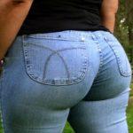 Nagy hátsó – egészséges fenék – A kutatók szerint a nagy fenekű nők okosabbak és egészségesebbek