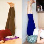 5 csoda történik, ha minden nap elvégzi ezt a nagyon egyszerű, fejjel lefelé végrehajtott gyakorlatot