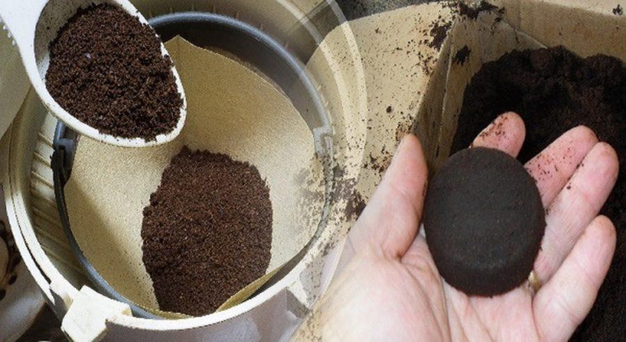 A kávézacc valódi egy kincs - 8 meglepő tipp, mi mindenre használható