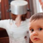 Rossz háziasszony vagyok, viszont nagyon jó anya – Nekem sokkal fontosabb a gyermekem, mint a háztartás
