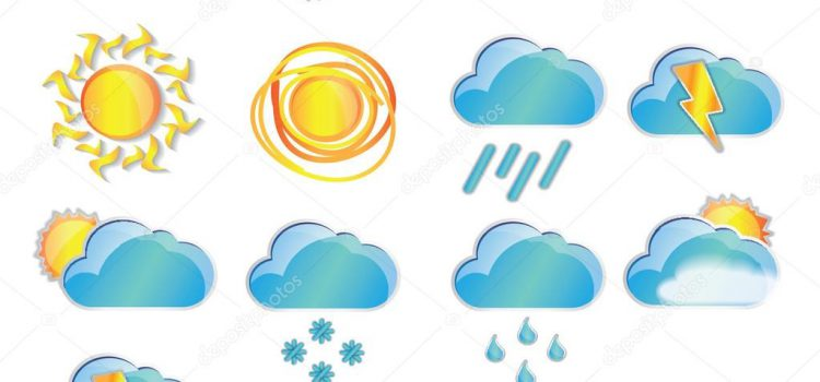 Megjött a részletes, több havi előrejelzés! Sajnos mindenkit ki fog borítani a nyár, főleg az egyik hónap