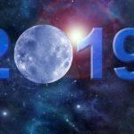 Itt a nagy 2019-es horoszkóp! Tudd meg, mi vár rád jövőre