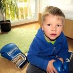 Život u boksačkim rukavicama