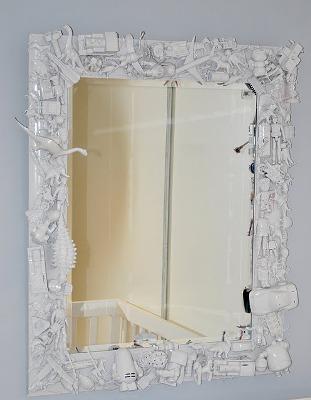 Un espejo para los ni os blog manualidades - Espejo irrompible ninos ...