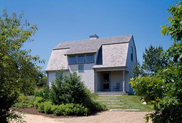 Design: Albert, Righter & Tittman Architects