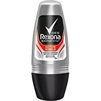 Rexona Roll-On Active Shield para Hombre - 50 ml