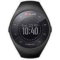 Polar M200 - Reloj de carrera con GPS