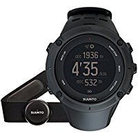 Suunto Ambit3 Peak Black - Reloj GPS
