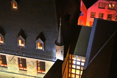 Turmbesteigung Marienkirche 6