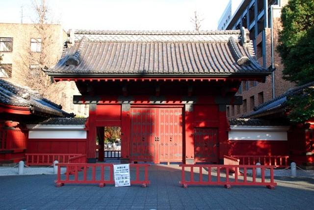 01- University Of Tokyo  - Campus - Top 10  - Best Mechanical Engg University