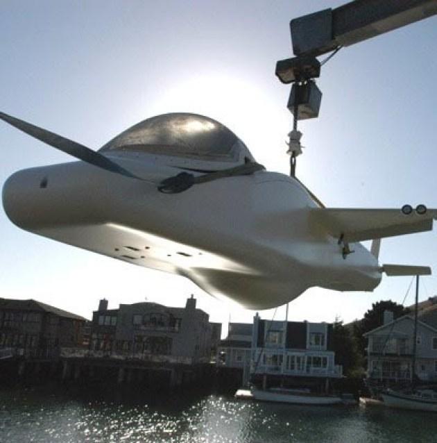 01-Sir richard bransons flying submarine-to explore ocean depths-virgin group-flying mini submarine-necker nymph