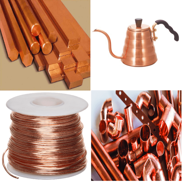 01-Mechanical Material selection - Copper based alloys and its applications