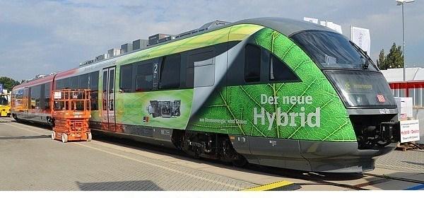 26280 01 hybrid engine hybrid train Latest Automotive Technology Latest Automotive Technology hybrid drive trains