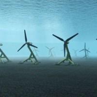 2e982 01 underwater tidal power plant array renewable energy projects renewable energy source barrage tidal plants Latest Mechanical Seminar Topics Underwater Tidal Power
