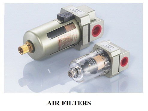 01-Components-Of-A-Air-Brake-System-Pneumatic-Brake-Component-Air-Filters
